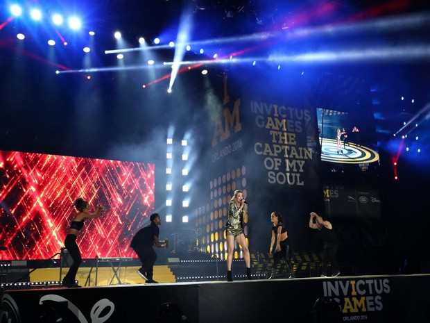 PNH Solutions Produces Visual Branding for the Invictus Games Orlando 2016