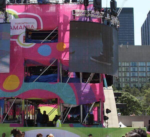 Pan American & Para Pan American Games – Toronto, 2015