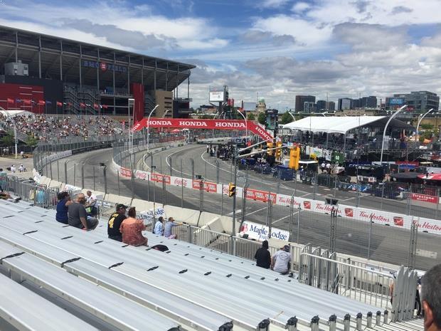 Honda Indy – Toronto, 2016-2017