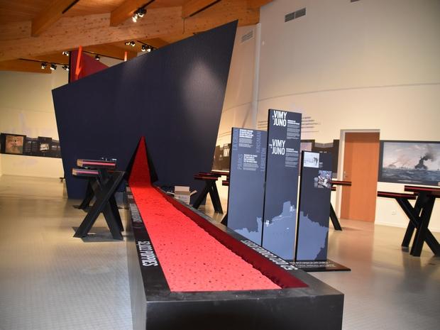 PNH Solutions réalise l'élément scénographique central pour une exposition en France