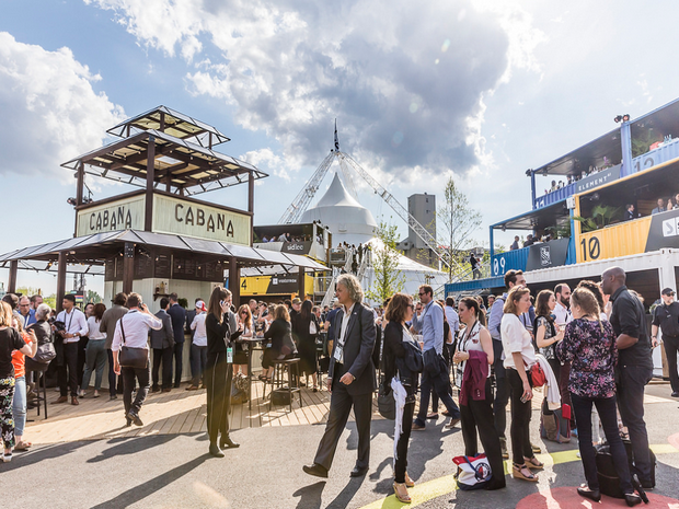 How to Incorporate Event Signage to Improve Experience: 5 Lessons from C2 Montreal