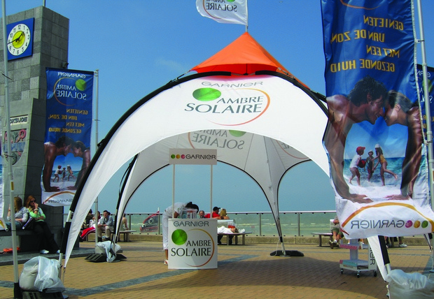 8 Best Custom-Branded Marketing Products for Outdoor Events in the Summer