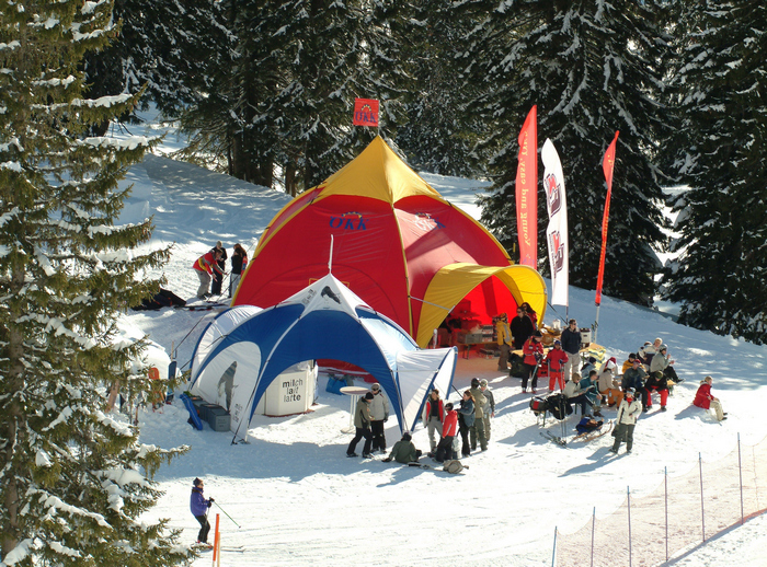 5 things to Consider when Choosing Marketing Products for Outdoor Events in the Winter