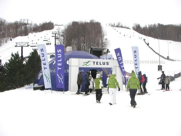 5 things to Consider When Choosing Outdoor Event Marketing Products in the Winter