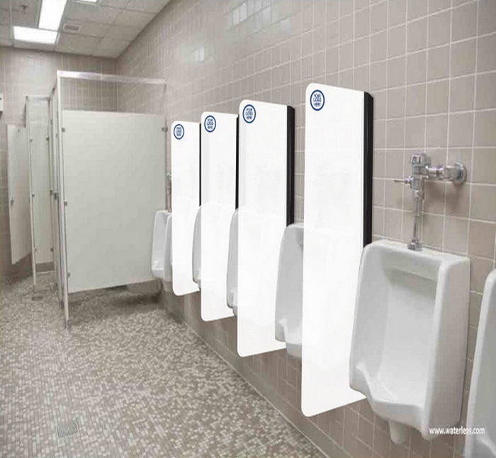 Urinal Divider